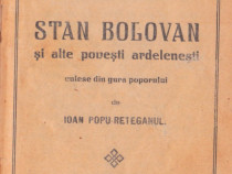Stan Bolovan și alte povești ardelenești