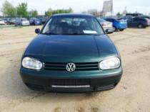 VW Golf Fab 2003, euro 4, benzina.