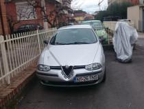 Alfa romeo 156 sportwagon