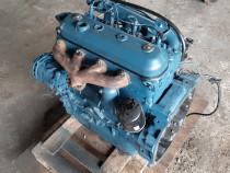 Motor tractor fiat 640