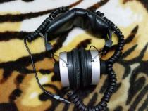 Casti audio Lander cu potentiometru