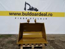 Cupa excavator Cat 320 - 110 cm