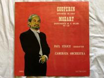 Couperin mozart orchestra camerata dirijor paul staicu