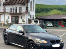 Bmw 530 xd an 2008 Facelift,soft 280cp,accept test