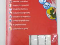 Pastile adezive detasabile