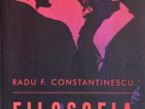 Radu F. Constantinescu - Filosofia sexului, 2014, 138 pag.