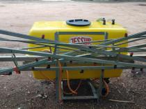 Masina de erbicidat 500-litri