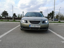 Saab 9-5 aero 2008 2.3T - motor defect