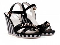 Platforme 39,41 Sergio Todzi Originale sandale