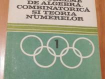 Exercitii de algebra, combinatorica si teoria numerelor