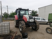 Tractor Steyr 6140 profi posibilitate rate