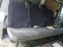 Bancheta spate Ford Transit 2001>>