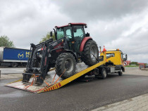 Transport - Utilaje agricole - Tractoare Nacele Stivuitoare