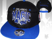 Sapca Snapback Mitchell&Ness Orlando - MAGIC