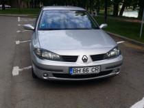 Renault Laguna 2 Facelift 1.9 dCI Euro 4 // 131 cp // Diesel