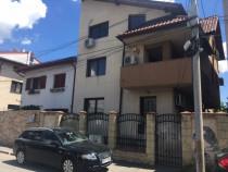 Vila S+P+1+M Barbu Vacarescu, Titeica