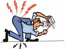 Electrician autorizat anre-interventii/instalatii electrice
