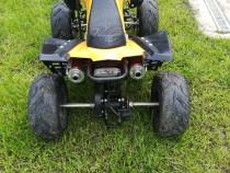 ATV KXD 110cc copii