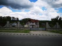 Casa cu teren in cartier Barsesti,TG-JIU vest