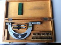 Micrometru filete 75-100