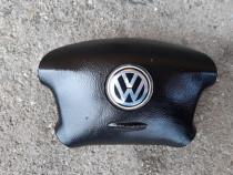 Airbag golf 4