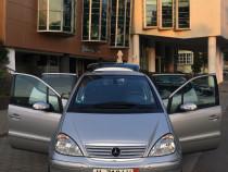 Mercedes A-Klasse/ Inmatriculata/ Long Version/ !!! ESP !!!