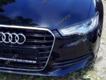 Pleoape Audi A6 C7 4G Sline S6 Rs6 Abt ABS 2011-2014 v1