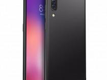 Samsung M20 A30 A40 A50 - Husa Ultra Slim Din Silicon Neagra