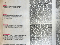 Immortal Symphonic Waltzes, LP vinil Electrecord