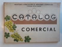 Catalog comercial Centrala viei si vinului / R2P2F