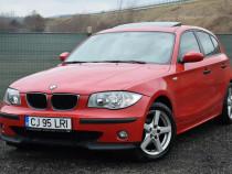 BMW 118d 122cp 6+1 Viteze Trapa Scaune incalzite Start/Stop