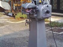 Masina de ascutit panze panglica si circulare