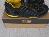 Pantofi, bocanci de protectie Steelite Lusum S1P HRO