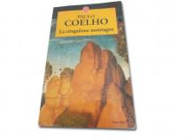 La cinquième montagne, Paulo Coelho
