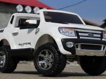Masinuta electrica pentru 2 copii Ford Ranger F150, 2x 35W