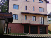 Schimb Hotel 3 stele Pensiunea Predeal jud.Brasov Central
