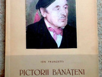 Pictorii banateni, Ion Frunzetti, 1957