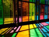 Folie geamuri birouri cladiri