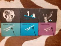 Trilogia in alb-Constantin Chirita (3 vol) editie cartonata