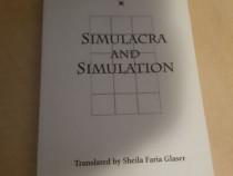 Baudrillard - Simulacra & Simulation