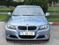 BMW 320 Facelift 2009-Euro 5