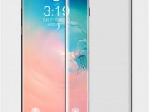 Samsung S10 S10 Plus Folie Sticla Securizata Curbata 6D Adez