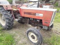 Tractor Steyr