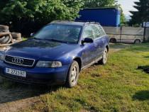 Dezmembrez Audi A4 B5 1998 motor 2.5tdi V6 AFB