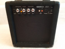 Amplificator chitara 20Watts Acoustic Solutions JE-21