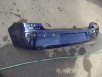 Bara spate VW Golf 4 albastra spoiler spate golf 4 albastru