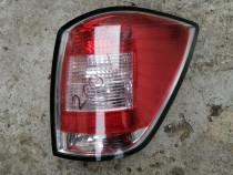Stop Opel Astra H caravan dreapta