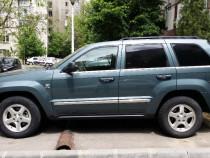 Jeep Grand Cherokee tot-teren veritabil