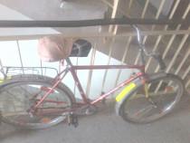 Bicicleta DHS+Tornado Special