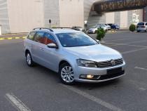 VW Passat 2013, 2.0Tdi, DSG, 140 cp, Navi, Padele F1
